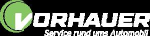 Vorhauer Automobil - Logo